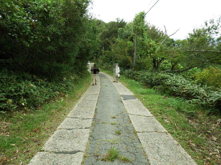 成相寺へ.jpg
